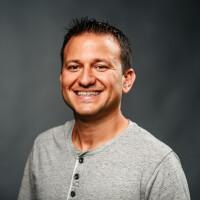 Profile image of Emanuele Madanat