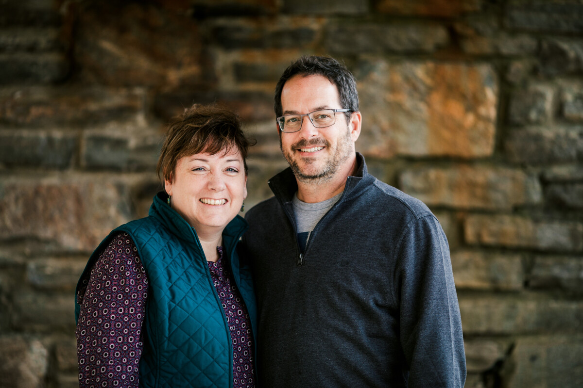 New Life Group: Empty Nesters