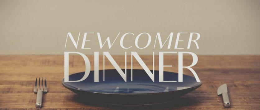 Providence Church Newcomer Dinner