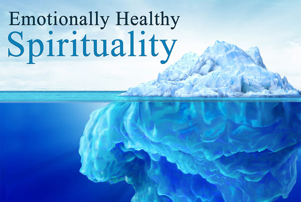 Going Deeper with Emotionally Healthy Spirituality
